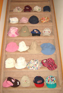 Toddler and Kids Summer and Winter Hats / Clothes