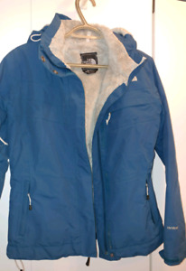 MANTEAU HIVER NORTH FACE SMALL