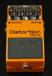 Boss Distortion DS-1X