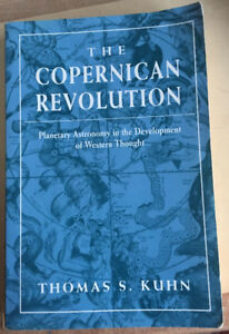 The Copernican Revolution:Planetary Astronomy in the Development