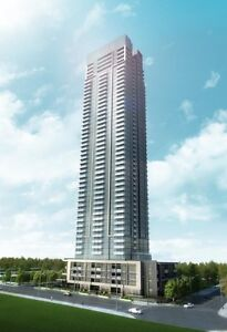 Pinnacle Grand Park SQ1 Mississauga ★ 10% Down & Move In 2017