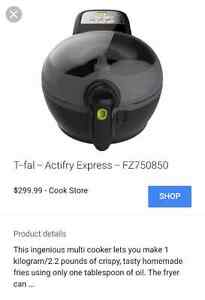 BRAND NEW ACTIFRY EXPRESS Kitchener / Waterloo Kitchener Area image 3