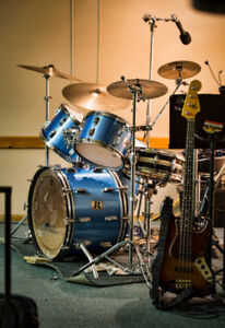Rogers drums for sale