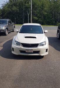 Subaru STI 2013