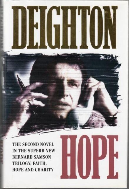 Hope : Len Deighton
