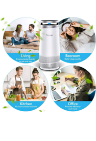 Air Purifier for Home Large Room