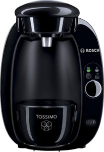 Tassimo Coffee Maker and Coffee Pods