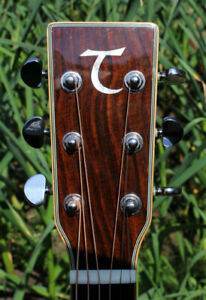 Guitare Tanglewood Electro acoustique, Guitar