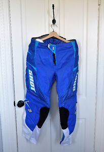 Two Pair Motocross / Dirt Bike / MX Pants