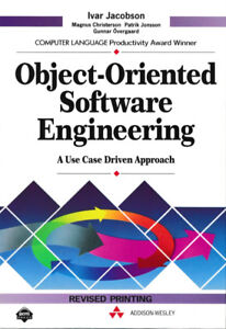 Object-Oriented Software Engineering [Hardcover]