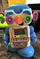 vTech Cogsley Toy Learning  Robot