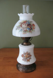 Vintage Country Style Table Lamp