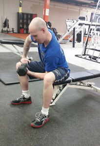 28-DAY TITAN CHALLENGE! 10 sessions only $30 per session! Kitchener / Waterloo Kitchener Area image 6