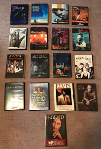MUSIC DVDs - MISCELLANEOUS for sale