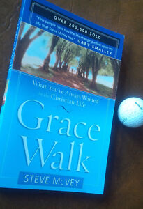 Grace Walk, by Steve McVey