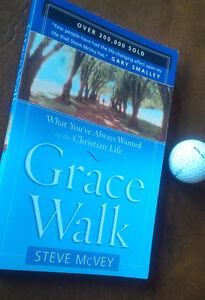Grace Walk, by Steve McVey