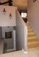 3 Bdrm House for Rent in Hildegard (incl. utilities)