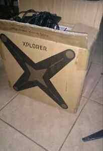 REDUCED PRICE!! XIRO Drone practically NEW Sarnia Sarnia Area image 3