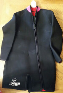 Womens Scuba Diving Gear