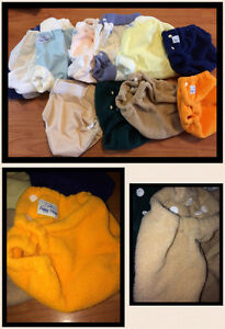 Huge LOT of HIGH END & LIMITED EDITION Cloth Diapers Peterborough Peterborough Area image 6