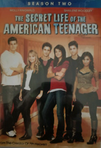 The Secret Life of the American Teenager (First Two Seasons)