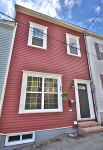 Downtown Executive Rowhouse For Rent