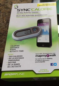 Selling My Fitness Tracker