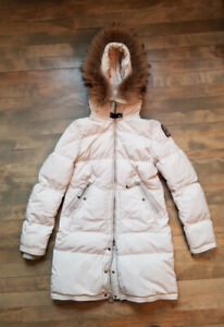 "PARAJUMPERS manteau ""long bear"" (femme small)"