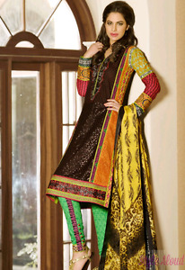Indian/Pakistani Branded Suits on clearance
