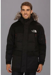Manteau Hiver The North Face Vostok Taille P/Winter Coat Small