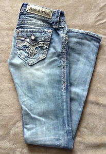 Never Worn - Rock Revival jeans...