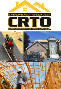 Roofing! Commercial & Residential RBQ (514-262-2220)