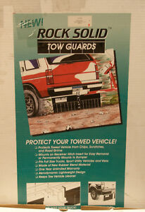 Tow Guards for vehicles London Ontario image 1