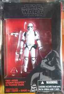 Selling Star Wars Black Series Actions Figures and More.
