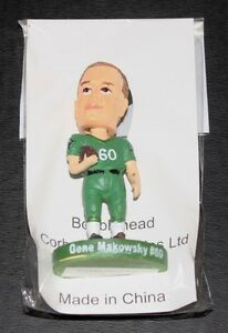 Saskatchewan Roughrider Bobbleheads New $8 each bobble head