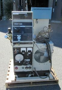 TWO (2) TAFA ARC SPRAY METAL SYSTEMS FOR SALE West Island Greater Montréal image 1