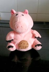 Starbeam pig soft toy