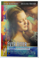 "Laminé du film ""Ever After, A Cinderella Story"""