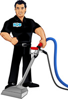 TRUST CARPET CLEANING SERVICES