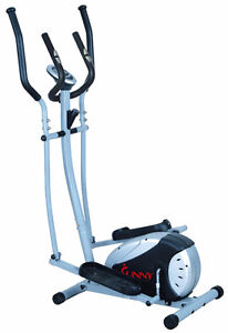 Sunny Elliptical Trainer - Barely Used!