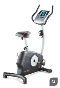 Exercise bike / cycle.