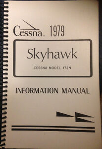 Confederation College Flight Program manual