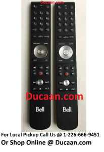Remote Controls Bell Fibe | Kijiji in Ontario  - Buy, Sell & Save