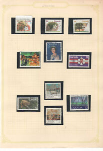 Postage Stamps London Ontario image 4