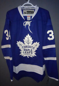 Toronto Maple Leaf Replica Jerseys Brand New With Tags - $70