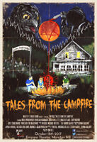 'Tales from the Campfire' Screening Premiere