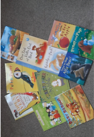 Bundle of Childrens Books