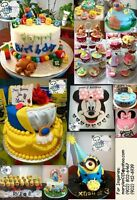 Affordable cake and cupcake FREE DELIVERY!!!