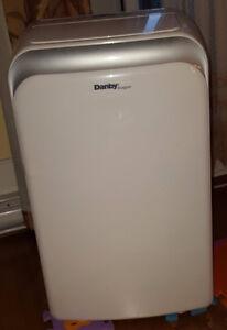 Danby-Climatiseur Portatif/Portable Air Conditioner 14 000 BTU