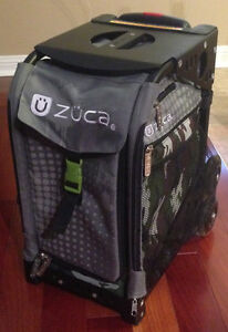 Zuca Bag - excellent condition